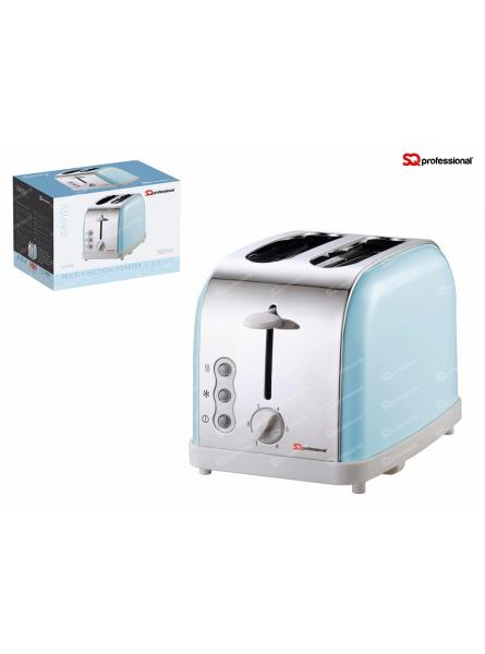 Sqpro Dainte Legacy  Multifunction  Toaster, Skyline