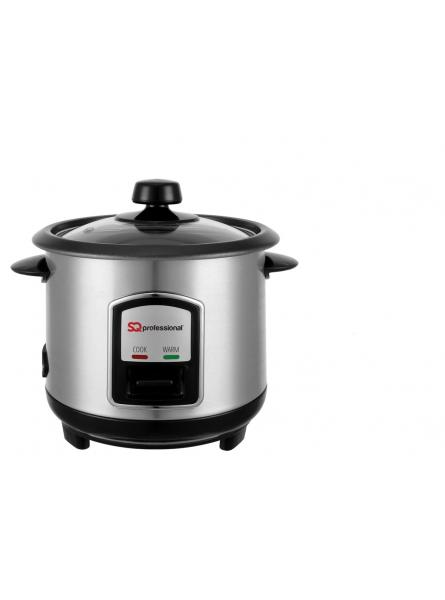 STAINLESS STEEL RICE COOKER 0.8L