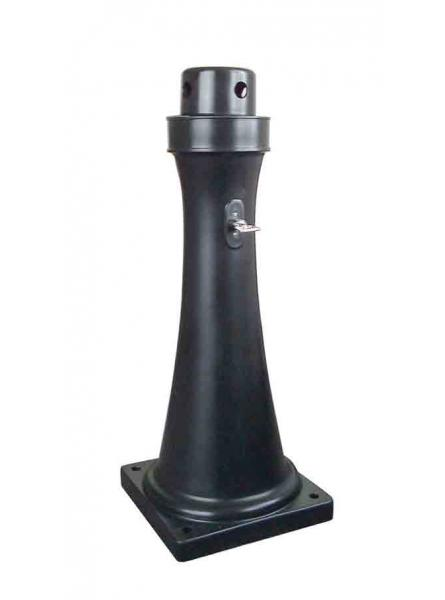 TUSCAN SECURITY KIT BLACK SINGLE PACK
