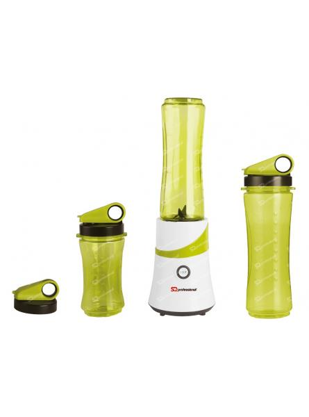 Twist N Blitz Blender Green