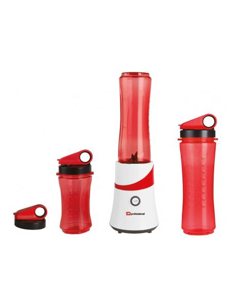 Twist N Blitz Blender Red